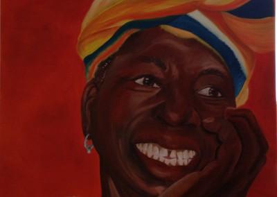Mamma Gambia